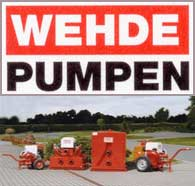 Wellpoint Partner Wehde Pumpen
